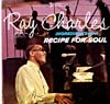 Cover: Ray Charles - Ingredients In A Recipe For Soul
