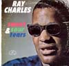Cover: Ray Charles - Sweet And Sour Tears