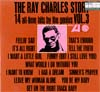 Cover: Ray Charles - The Ray Charles Story Vol. 3