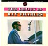 Cover: Ray Charles - The Genius of Ray Charles