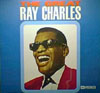 Cover: Ray Charles - The Great Ray Charles