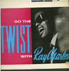 Cover: Ray Charles - Do The Twist With Ray Charles