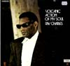 Cover: Ray Charles - Volcanic Action Of My Soul