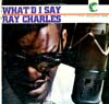 Cover: Ray Charles - What´d I Say
