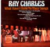 Cover: Ray Charles - What Have I Done To Their Songs