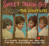 Cover: The Chiffons - The Chiffons / Sweet Talking Guy