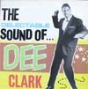 Cover: Dee Clark - Dee Clark / The Delectable Sound of Dee Clark