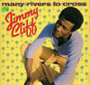 Cover: Jimmy Cliff - Jimmy Cliff / Many Rivers to Cross  (NUR COVER)