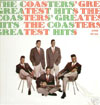 Cover: The Coasters - The Coasters / The Coastes Greatest Hits