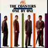 Cover: The Coasters - The Coasters / One By One
