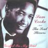 Cover: Sam Cooke and the Soul Stirrers - Sam Cooke and the Soul Stirrers / Gospel In My Soul