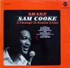 Cover: Sam Cooke - Sam Cooke / Shake
