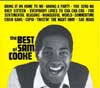 Cover: Sam Cooke - The Best of Sam Cooke