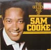 Cover: Sam Cooke - The Golden Age of Sam Cooke