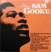 Cover: Sam Cooke - The Legendary