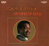 Cover: Sam Cooke - My Kind Of Soul