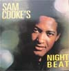 Cover: Sam Cooke - Night Beat
