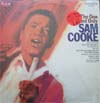 Cover: Sam Cooke - The One And Only Sam Cooke
