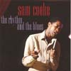 Cover: Sam Cooke - The Rhythm and the Blues