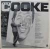 Cover: Sam Cooke - The Legend Lives On