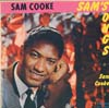 Cover: Sam Cooke - Sam´s Songs