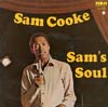 Cover: Sam Cooke - Sam´s Soul