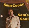 Cover: Sam Cooke - Sam Cooke / Sam´s Soul