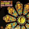 Cover: Sam Cooke and the Soul Stirrers - The Gospel Soul of ... Vol. 1