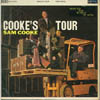 Cover: Sam Cooke - Cooke´s Tour