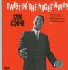 Cover: Sam Cooke - Twistin´ the Night Away