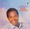 Cover: Sam Cooke - Sam Cooke / The Unforgettable