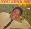 Cover: Sam Cooke - You Send Me