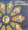 Cover: Sam Cooke and the Soul Stirrers - The Gospel Soul of ... Vol. 2