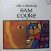Cover: Sam Cooke - Sam Cooke / The Two Sides of Sam Cooke
