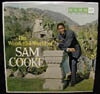 Cover: Sam Cooke - The Wonderful World of