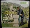 Cover: Sam Cooke - Sam Cooke / The Wonderful World of