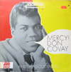 Cover: Don  Covay - Don  Covay / Mercy