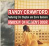 "Cover: Randy Crawford - Randy Crawford / Knockin On Heavens Door / The Shipyard / Knockin On Heavens Door<br> (Maxi 45RPM 12 """