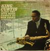Cover: King Curtis - King Curtis / Plays The Hits Made Famous By Sam Cooke