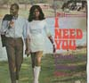 Cover: Dandy & Audrey - I Need You