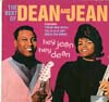 Cover: Dean & Jean - Best of