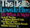 Cover: Dells, The - Love Is Blue