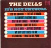 Cover: Dells, The - It´s Not Unusual