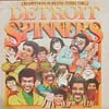 Cover: The (Detroit) Spinners - The (Detroit) Spinners / Happiness Is Being With You