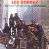 Cover: Lee Dorsey - Lee Dorsey / Lee Dorsey