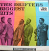 Cover: The Drifters - The Drifters´ Biggest Hits