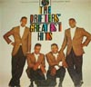 Cover: Drifters, The - The Drifters´ Greatest Hits