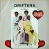 Cover: The Drifters - The Drifters / Love Games
