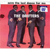 Cover: The Drifters - Save The Last Dance For Me