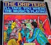 Cover: The Drifters - I´ll Take You Where The Music´s Playing
